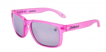 FROSTED PINK - SILVER IRIDIUM POLARIZED