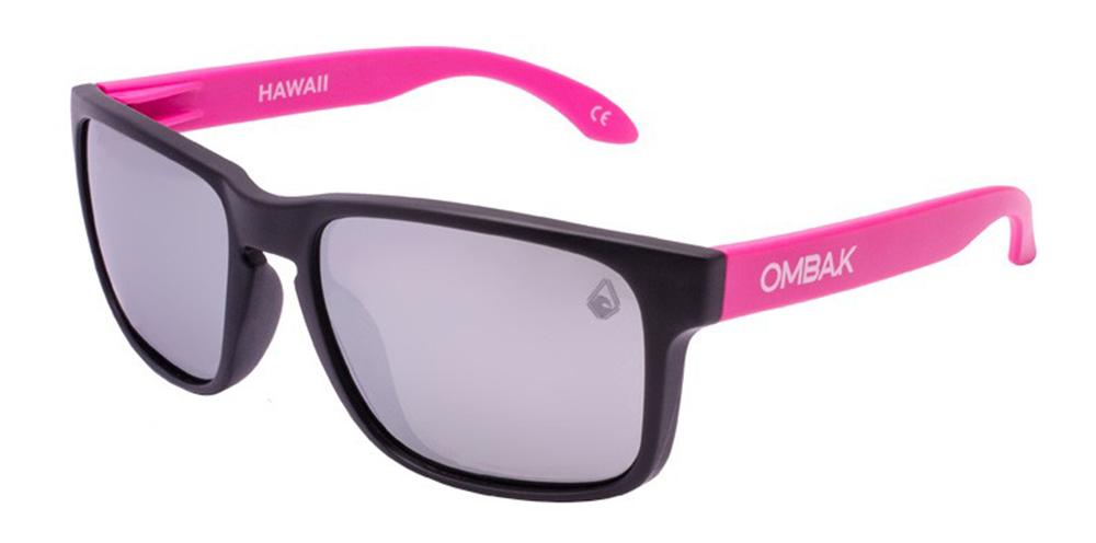 Gafas De Sol Polarizadas Cristal Rosa  e73da6eebbf8