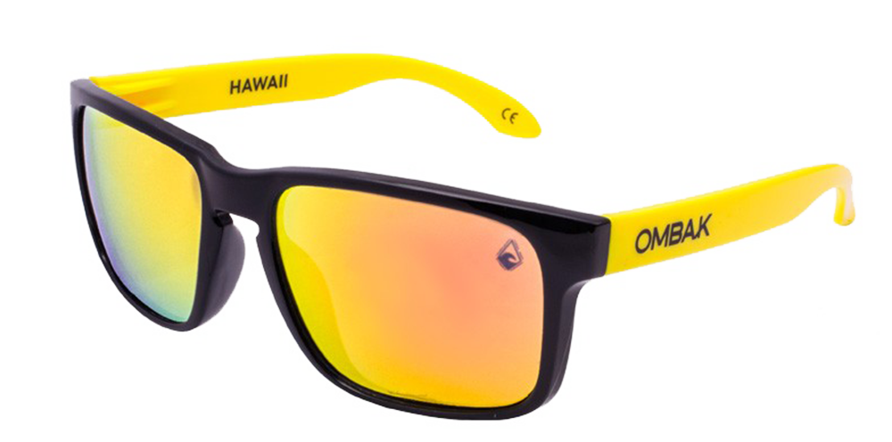 Gafa Polarizada Modelo Hawaii