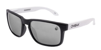 MATTE BLACK - GREY POLARIZED