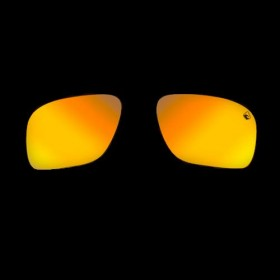 LENS HAWAII FIRE IRIDIUM POLARIZED