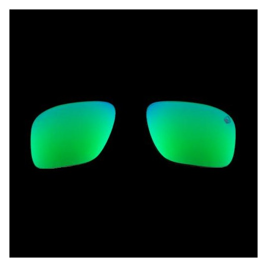 LENTES HAWAII GREEN IRIDIUM POLARIZED