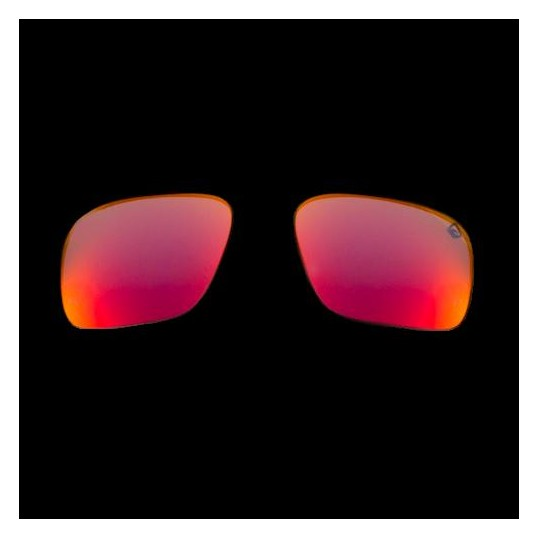 LENS HAWAII RED IRIDIUM POLARIZED