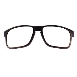 FRAME HAWAII POLISHED BLACK