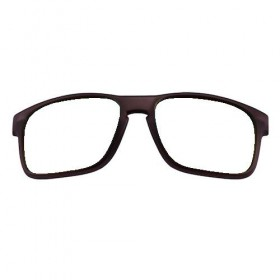 FRAME HAWAII FROSTED BLACK
